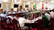 Bình Thuận: Tạm dừng đón khách du lịch quốc tế để phòng, chống dịch COVID-19