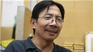 Cùng Nhà văn Nguyễn Ngọc Tiến 'đi quanh quanh' Hồ Tây
