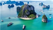 Vịnh Hạ Long được bình chọn vào tốp 50 kỳ quan du lịch thiên nhiên thế giới