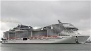 Tour du lịch Địa Trung Hải đầu tiên trong 'bão COVID-19'