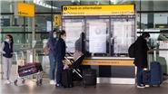 Đức đưa Anh trở lại danh sách nguy cơ lây nhiễm Covid-19 cao