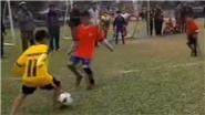 'Thần đồng' Hà Tĩnh đi bóng như Messi, HLV FLC Thanh Hóa 'dọa' ngoại binh từng đá ở Serie A