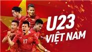 Danh sách sơ bộ U23 Việt Nam có 58 cái tên, V-League không còn trực tiếp trên YouTube