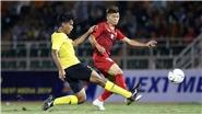 VIDEO Trực tiếp bóng đá và soi kèo U18 Đông Nam Á, Malaysia vs Singapore (16h30 hôm nay)