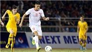 Trực tiếp bóng đá: U18 Việt Nam vs U18 Singapore (19h30 hôm nay), U18 Đông Nam Á