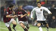 Đôi bạn 'cùng lùi' Milan và MU: Đâu rồi những ngày xưa yêu dấu