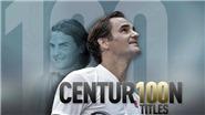 Roger Federer vô địch Dubai Open 2019: Xin chào Quý ngài 100