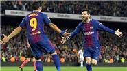 Như Arsenal, M.U hay Milan, Barcelona sẽ đi vào lịch sử theo cách vĩ đại nhất