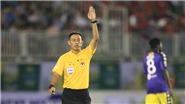 Trò chơi vương quyền của bóng đá Việt