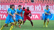 Sanna Khánh Hòa: Đội bóng 'tử tế' nhất V-League?