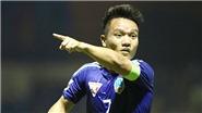 Quả bóng vàng Việt Nam Đinh Thanh Trung: 'Quảng Nam quyết bảo vệ chức vô địch V-League'