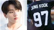 Jungkook gửi bức thư đầy tâm huyết cho phiên bản trẻ tuổi hơn của chính mình