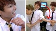 Hơn 10 lần Jungkook BTS thua game và phải... trả giá