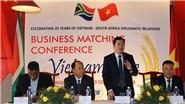 Nam Phi - cửa ngõ để gạo Việt Nam xâm nhập thị trường châu Phi