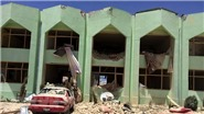 Tấn công khách sạn tại Afghanistan, nhiều người thiệt mạng