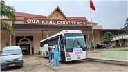 Thêm 3 ca mắc COVID-19 trở về từ Nga và Angola, Việt Nam ghi nhận tổng cộng 1.144 bệnh nhân