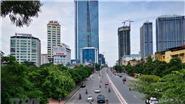 Hà Nội: Chỉ số chất lượng không khí đã cải thiện