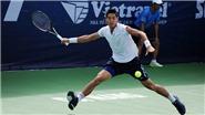 Tay vợt hạng 219 thế giới nhập tịch thành công, cùng quần vợt Việt Nam dự SEA Games