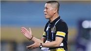 Thua sốc đội áp chót, Hà Nội phủ nhận bị World Cup ảnh hưởng