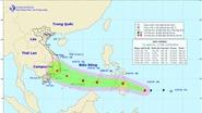 Bão Sanba giật cấp 10 tiến vào Biển Đông, TP.HCM chủ động phương án ứng phó bão