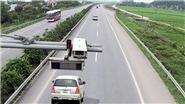 Cập nhật trên 2.200 biển số của phương tiện vi phạm giao thông phát hiện qua hệ thống camera giám sát
