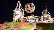 Disneyland Thượng Hải 'cấm cửa' sầu riêng
