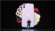 Apple chính thức ra mắt bộ ba iPhone 11 mới, nâng cấp camera