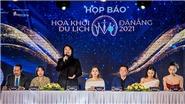 Đạo diễn Hoàng Nhật Nam làmTrưởng BGK Hoa khôi Du lịch Đà Nẵng 2021