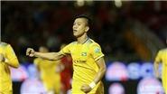 Vòng 6 V-League 2018: SLNA 0-0 Bình Dương, FLC Thanh Hóa bị XSKT Cần Thơ cầm chân