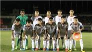 TRỰC TIẾP BÓNG ĐÁ: U18 Việt Nam vs Singapore (19h30 hôm nay), U18 Đông Nam Á