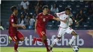 BÓNG ĐÁ HÔM NAY 15/1: U23 Việt Nam tới Bangkok. MU mua 3 sao trẻ thay Pogba