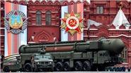 Nga sẵn sàng đóng băng toàn bộ đầu đạn hạt nhân để gia hạn Hiệp ước New START