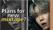 Kế hoạch của J-Hope BTS cho mixtape trong tương lai