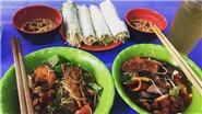 Những quán ngon nổi tiếng lâu năm ở Hà Nội