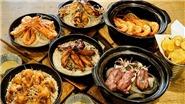 Ăn món ngon đường phố chuẩn vị Nhật ở đâu?