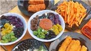 Top 20 quán ăn vặt ngon, ship tận nơi, ở Hà Nội