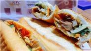 Ăn bánh mì Hội An ngon chính hiệu, đang khuyến mãi 'giờ vàng' ở đâu?