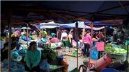 Độc đáo chợ phiên Đồng Văn
