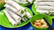 Những món cuốn ngon nên thưởng thức ở Hà Nội