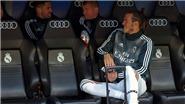 Real Madrid: Bị Zidane bỏ rơi, CĐV Real sỉ nhục, Bale vẫn 'cố đấm ăn xôi' ở lại