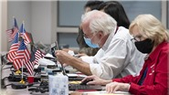 Bầu cử Mỹ năm 2020: Chạy đua bằng chính sách kinh tế