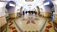 Khám phá 'Cung điện dưới lòng đất'ở thủ đô nước Nga