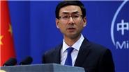 Trung Quốc cảnh báo trừng phạt công ty Mỹ về thương vụ vũ khí với Đài Loan