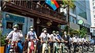 Khởi động chùm tour du lịch Theo dấu chân 'Biệt động Sài Gòn'