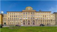 Nổ tại Học viện quân sự và vũ trụ Mozhaisky ở thành phố Saint Petersburg Nga
