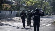 Indonesia: 15 người thương vong trong 3 vụ đánh bom nhà thờ