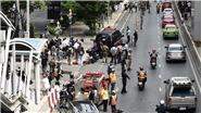 Nổ ở thủ đô Bangkok: Thủ tướng Thái Lan lên án âm mưu phá hoại hình ảnh của đất nước