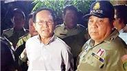 VIDEO: Tòa án Campuchia bác đơn tại ngoại của ông Kem Sokha