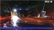 Tai nạn giao thông nghiêm trọng tại Trung Quốc và Indonesia: Hàng trăm người thương vong