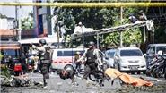 Cả gia đình 6 người thực hiện loạt đánh bom tại Indonesia